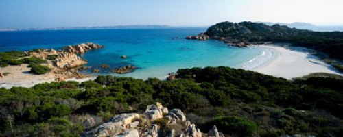 Easter holidays in Sardinia
