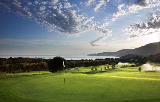 Tanka Village Golf and Spa